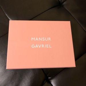 Mansur Gavriel